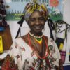 Auntie Jean Launches the Auntie Jean Zone on Black Culture Radio!